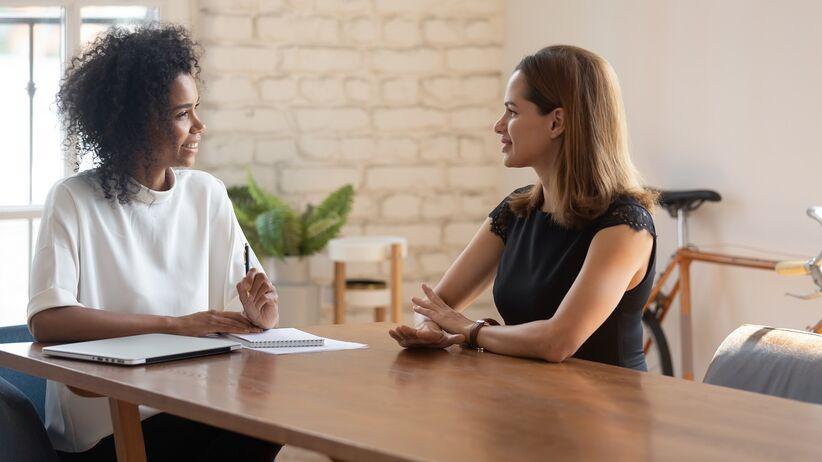 Jak się przygotować do rozmowy o pracę?
