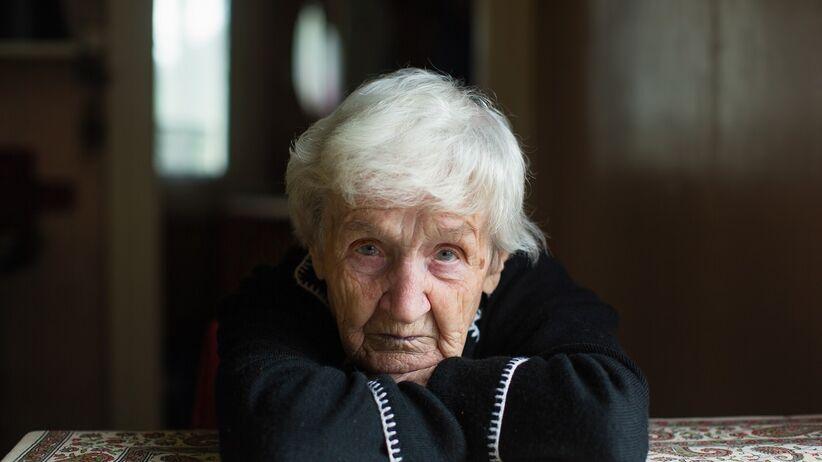 Samotni seniorzy to polska rzeczywistość