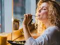 Cómo afectan los sentidos al gusto