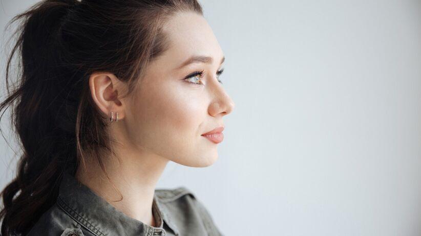 profil kobiety