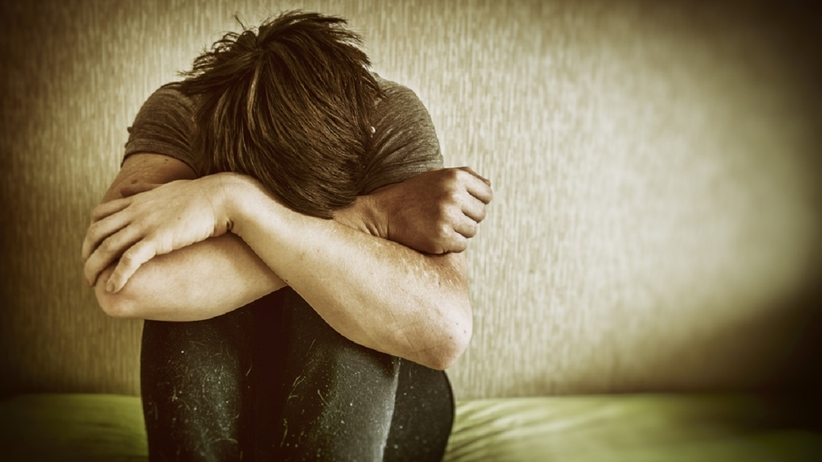 Androfobia - strach przed mężczyznami