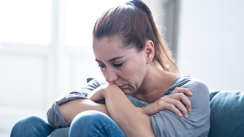 Chorzy na depresję: co mówią?