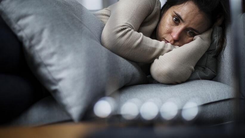 Depresja: za jej rozwój odpowiadają geny i środowisko