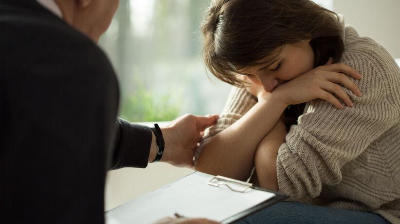 Depresja: jak pomóc?