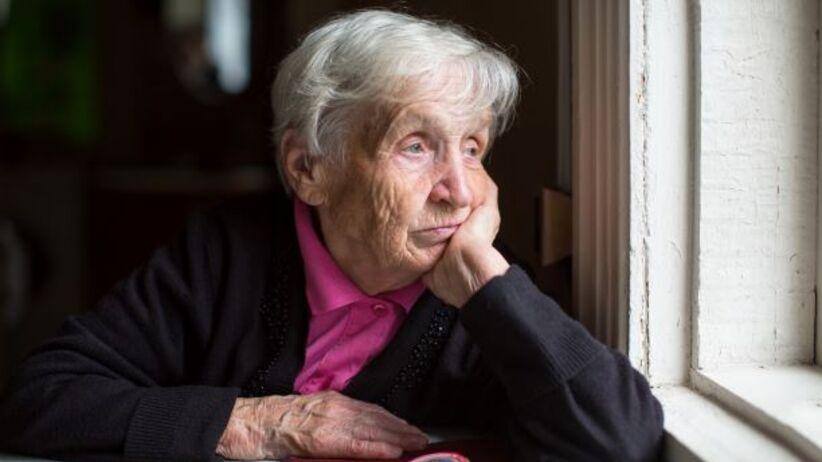 Depresja seniora