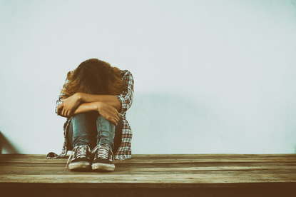 Depresja nastolatków