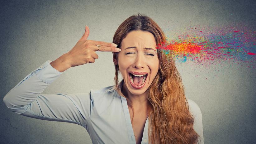 Spray do nosa z ketaminą zatwierdzony w leczeniu depresji