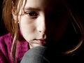 Estado de ánimo depresivo en niños y adolescentes y depresión.
