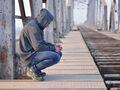 Los jóvenes están deprimidos - informe de UNICEF