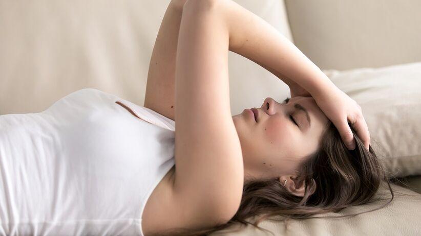 Ból głowy: czy to już depresja?