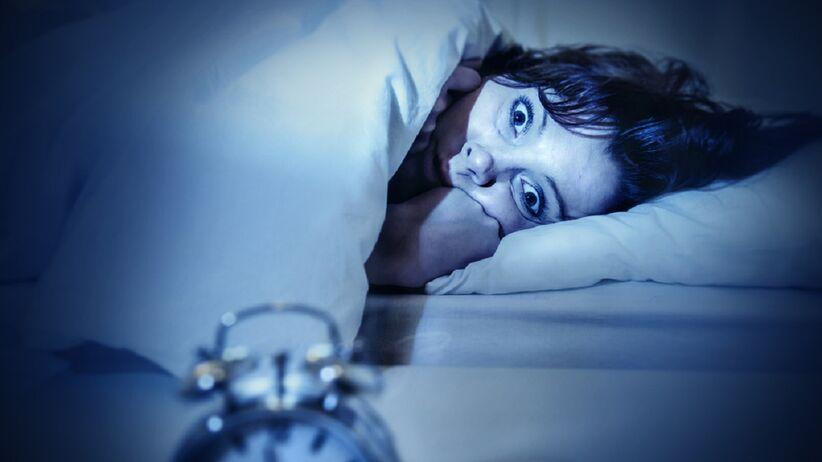 Nyktofobia - strach przed ciemnością