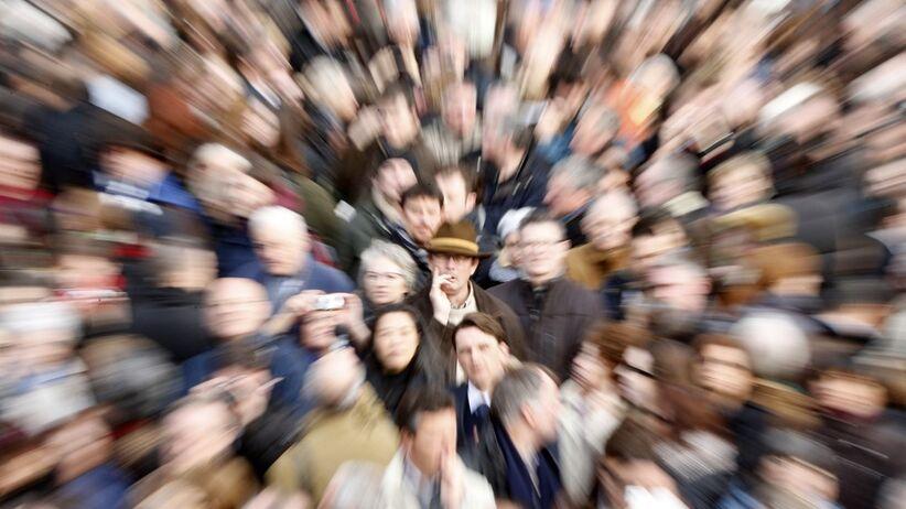Sprawdź, czy cierpisz na fobię społeczną! Test Liebovitza