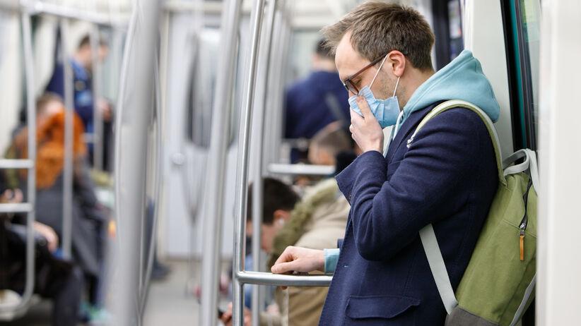 Koronawirus: czego Polacy boją się najbardziej?