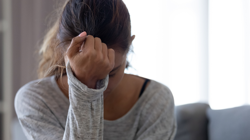 Jak radzić sobie z emocjonalnymi wybuchami?