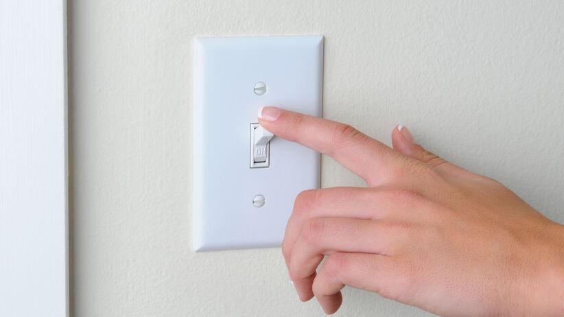 Sygnał bezpieczeństwa to nowy pomysł na walkę z nerwicą