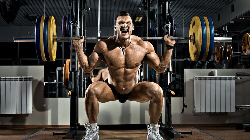 Bigoreksja to zaburzenie widzenia własnego ciała i ciągła potrzeba powiększania masy mięśniowej.