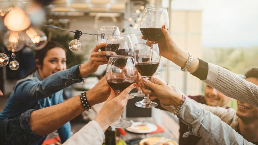Co to są siarczyny w winie?
