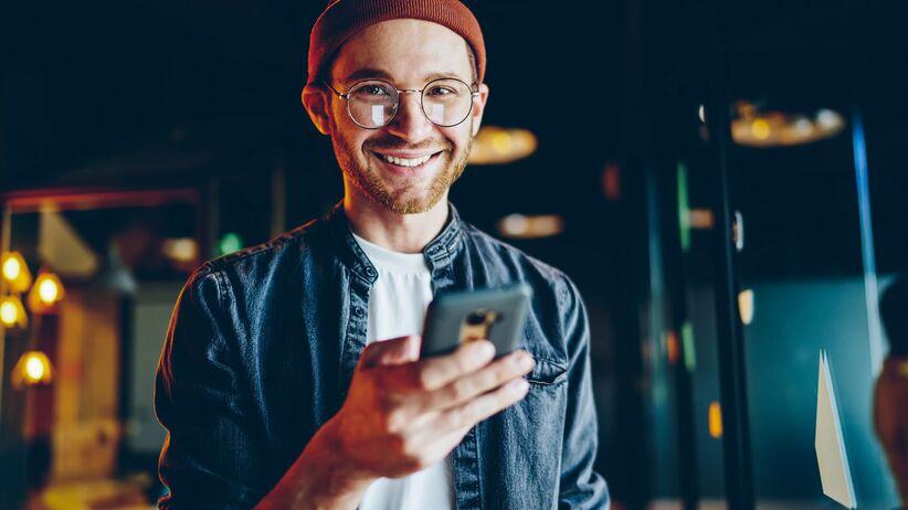 Smartfon rozpozna pijanego