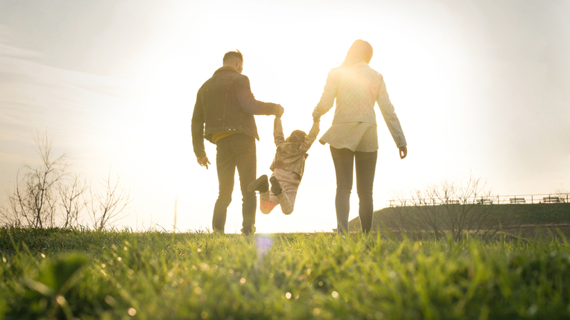 5 rodzicielskich błędów popełnianych w dobrej wierze
