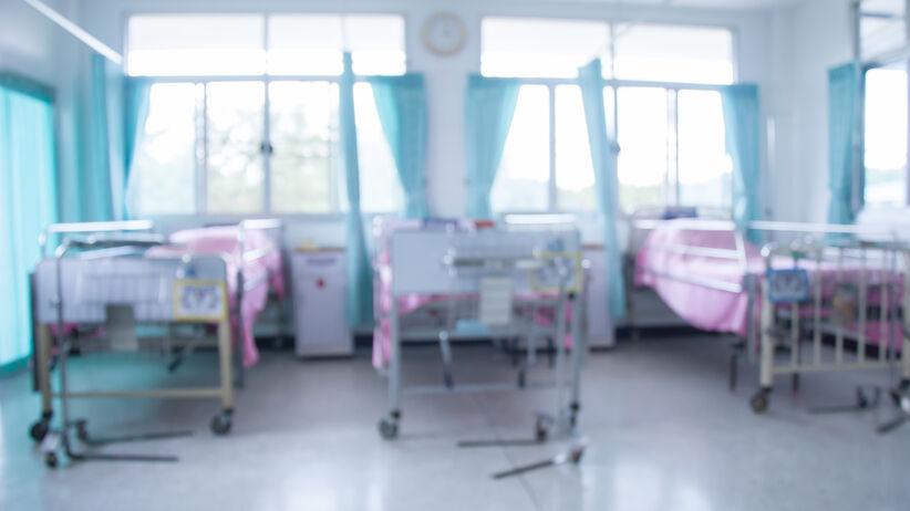 Szpital psychiatryczny: warunki. Petycja