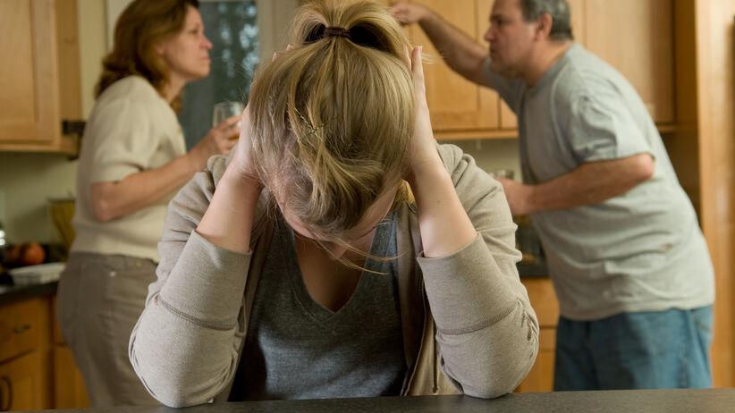 Rodzina dysfunkcyjna: co to znaczy?