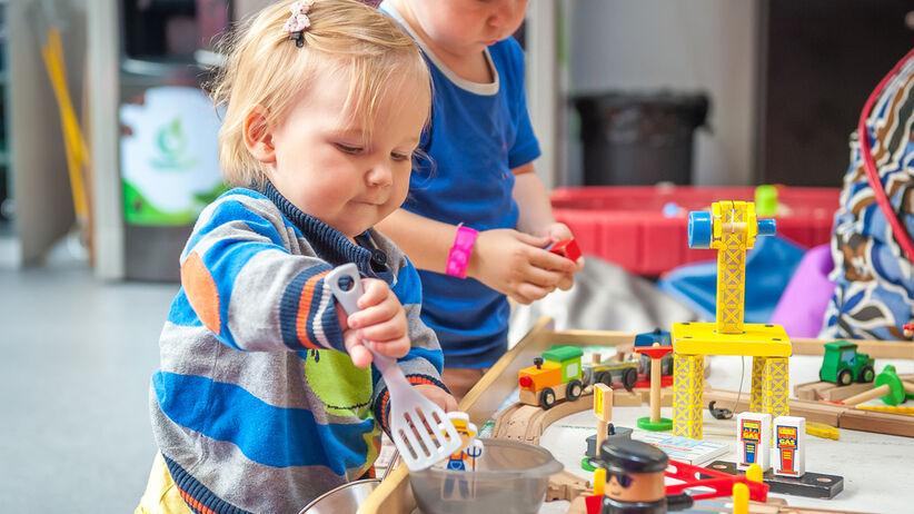 Dziecko w przedszkolu: co robić, gdy nie chce chodzić?
