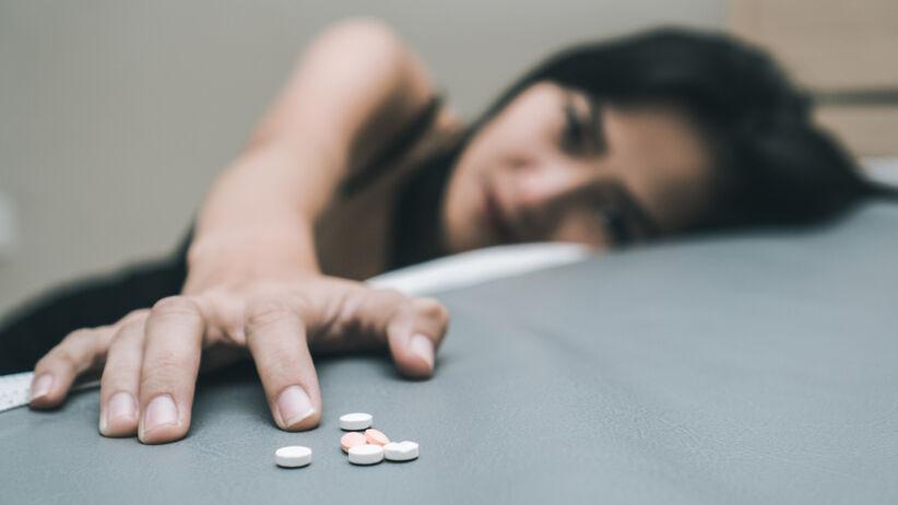 Uzależnienie od narkotyków: skutki