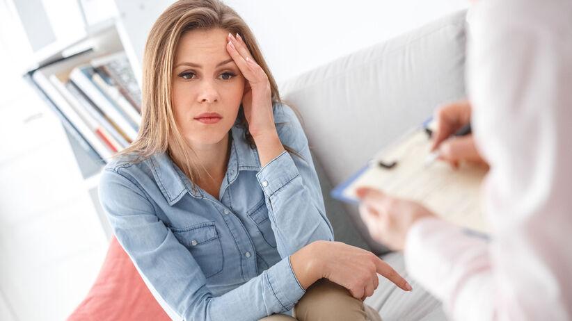 Kiedy do psychologa, a kiedy do psychiatry?