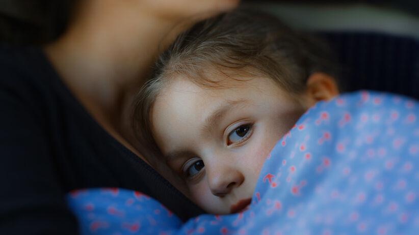 Kiedy iść z dzieckiem do psychologa?