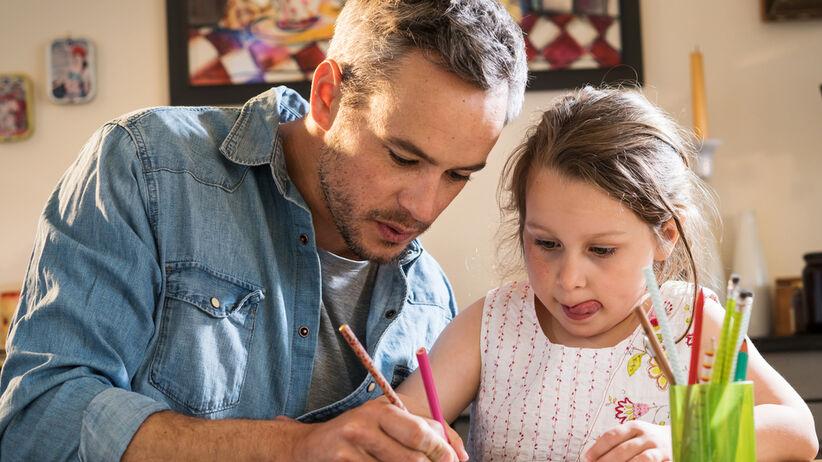 Nadpobudliwe dziecko (ADHD) w szkole: jak sobie z nią radzić?