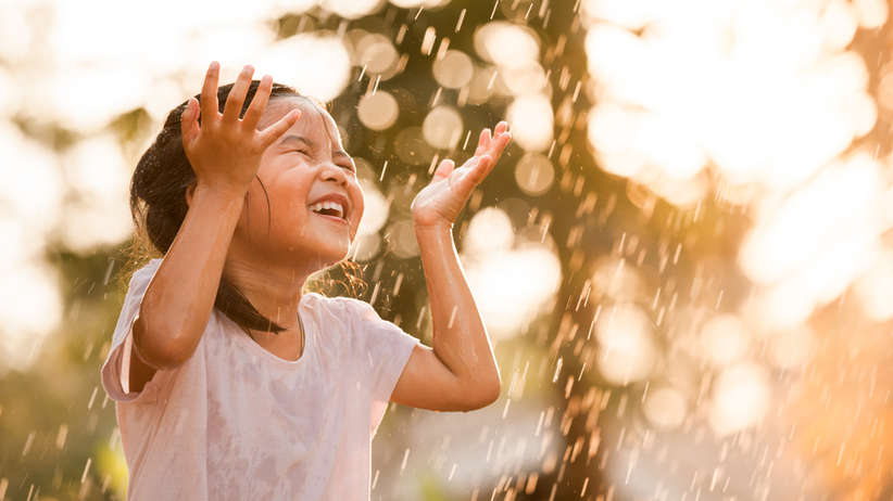 Dlaczego dobrze, żeby dziecko się latem nudziło?