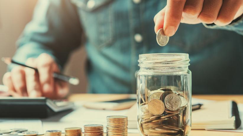 Czy pieniądze zmieniają człowieka?