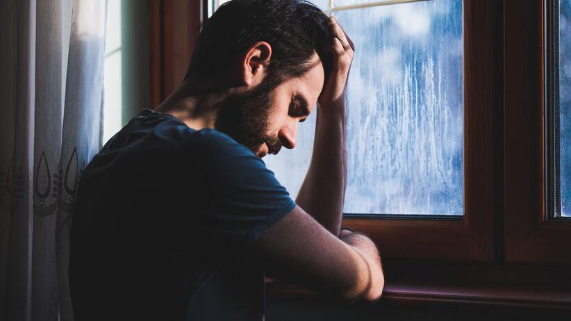Polscy mężczyźni w czołówce samobójstw w Europie. WHO alarmuje