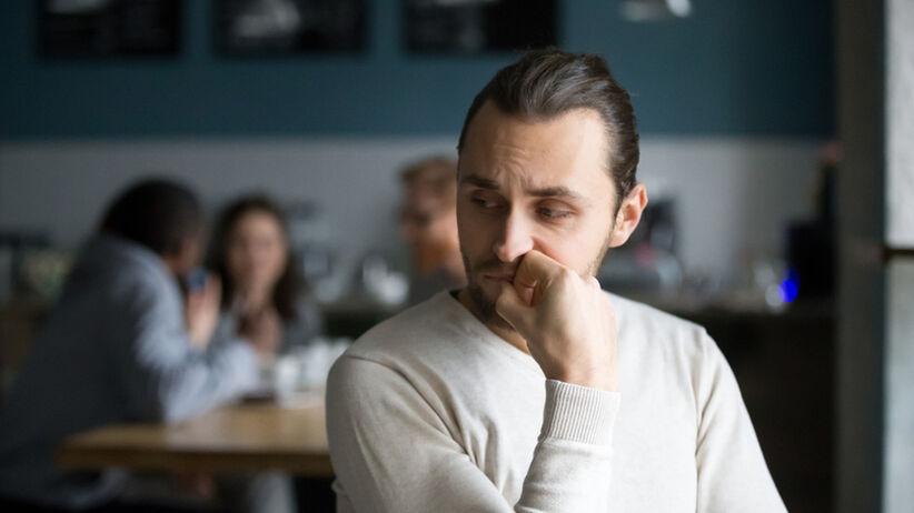 Samotność a depresja