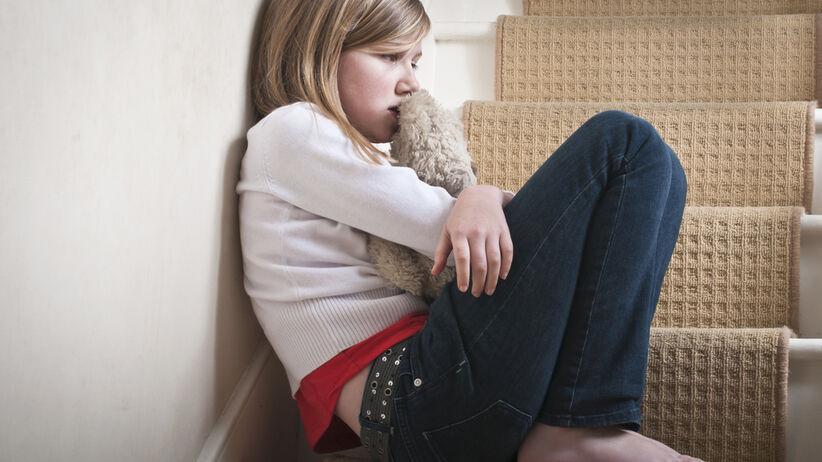 Syndrom dziecka niechcianego