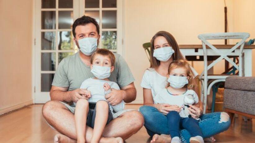 Pandemia - związki i relacje