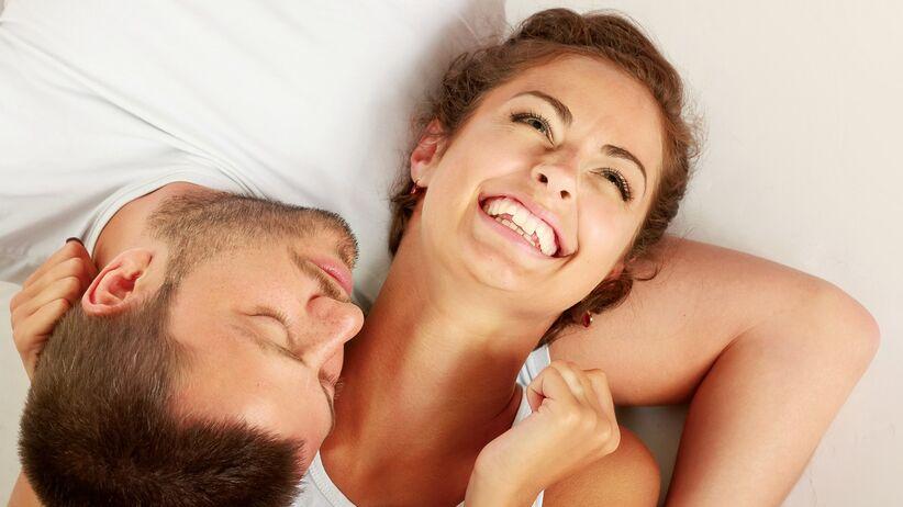 Szczęśliwe małżeństwo to może być sprawa genów