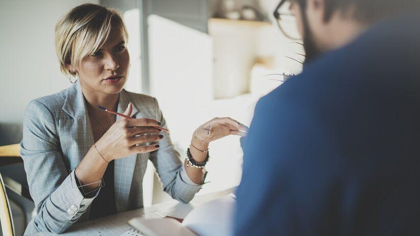Jak rozmawiać z szefem o obowiązkach służbowych?