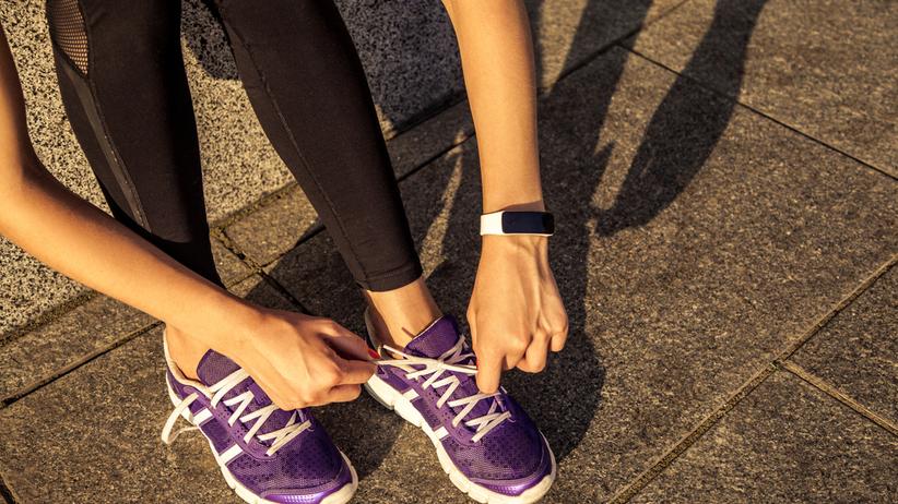 Bieganie podczas upałów. Jak uniknąć przegrzania?