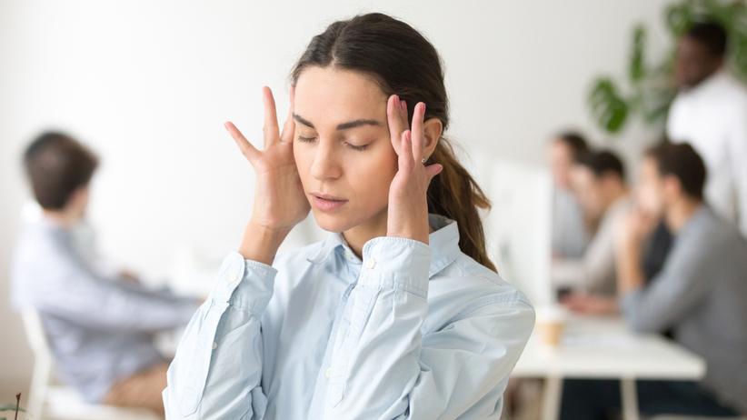 Hałas źle wpływa na zdrowie