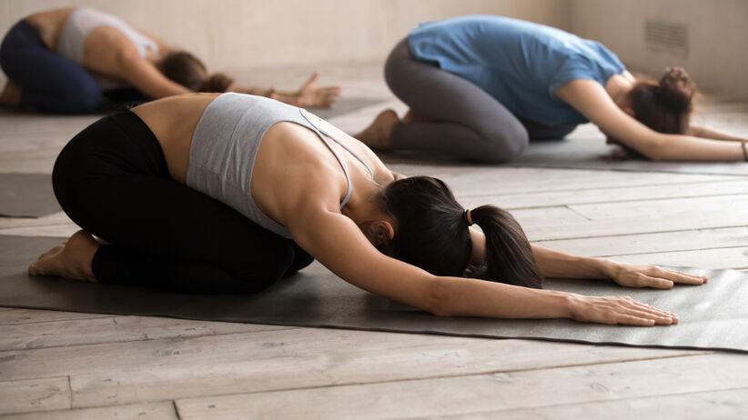 Metoda drżenia mięśni. 5 minut wystarczy, by usunąć napięcia ciała