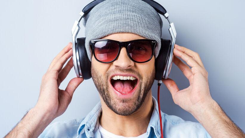 Muzyka redukuje stres
