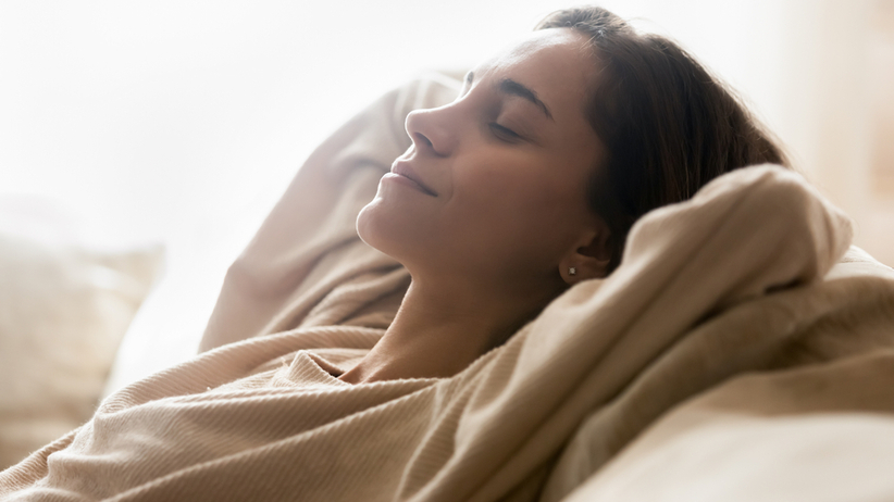 Jak radzić sobie ze stresem i niepokojem w prosty sposób?