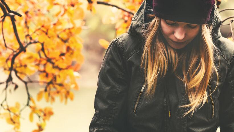 Czym jest nerwica jesienna?