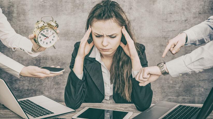 Syndrom wypalenia zawodowego w klasyfikacji WHO