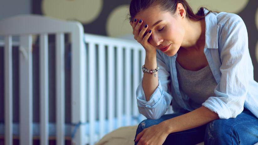 Wypalone mamy. Jak poradzić sobie z wypaleniem macierzyńskim?