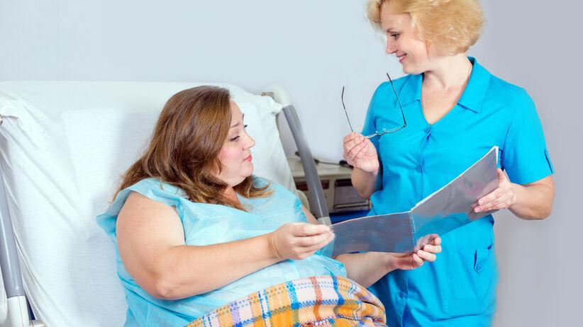 Operacje bariatryczne to zabiegi ratujące życie