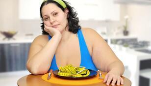 Otyłość: od diety odchudzającej ważniejsze jest zdrowie