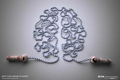 Otyłość sprawia, że mózg szybciej się starzeje