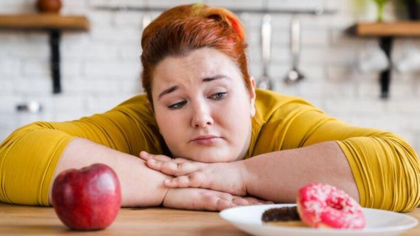 Dieta - otyłość
